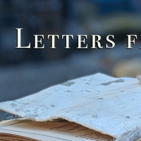Touchstone Theatre Announces LETTERS FROM FAR Photo