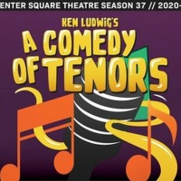 Carpenter Square Theatre Presents Ken Ludwig's A COMEDY OF TENORS Photo