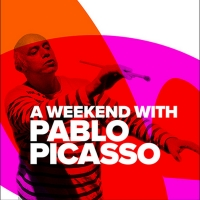 L.A. Theatre Works Releases Audio Recording of Herbert Sigüenza's A WEEKEND WITH PABLO PIC Photo
