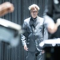 David Byrne's AMERICAN UTOPIA Announces Digital Lottery Photo