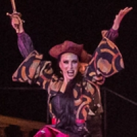 Photos: First Look at THE COUNT OF MONTE CRISTO at Tuacahn Amphitheatre Photo