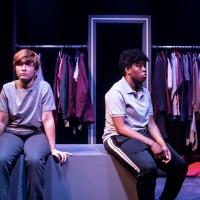 Photo Flash: First Look at LIPSTICK at Southwark Playhouse