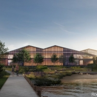 Photo Flash: Bay Street Theater Announces Architect & Releases Renderings for Ne Photos