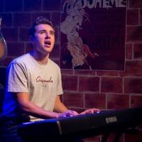 Photo Flash: Jonathan Larson's TICK, TICK... BOOM! Opens At The Bridge House Theatre Photos