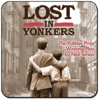 Riverside Theatre Presents Neil Simon's LOST IN YONKERS Photo