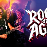 Win 4 Tickets to ROCK OF AGES And Dinner At The Ribbon in NYC
