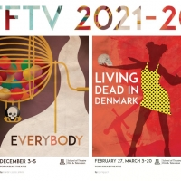 University Of Arizona School Of Theatre, Film & Television Announces 2021/2022 Theatr Photo