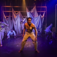 Photo Flash: Griffin Theatre Company Presents MLIMA'S TALE