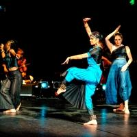 Baryshnikov Arts Center Presents NY Premiere Of Ashwini Ramaswamy's LET THE CROWS COM Photo