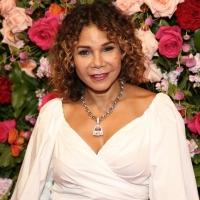 Daphne Rubin-Vega to Receive 2021 Sing for Hope 'Art for All Award' Photo