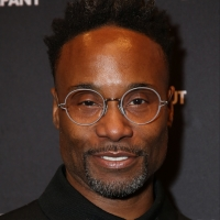 Billy Porter's New Gospel Musical SANCTUARY to Stream as Part of New York Stage and F Photo
