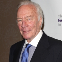Stage and Screen Star Christopher Plummer Dies at 91 Photo