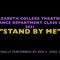 Video: College Students Perform 'Stand By Me' From Quarantine