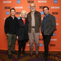 Photo Coverage: Meet the Cast of GRAND HORIZONS on Broadway, Starring Jane Alexander, Photo