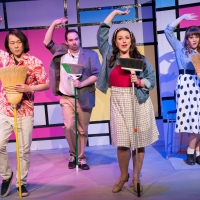 Photo Flash: PERSONALS at Out of Box Theatre Photo