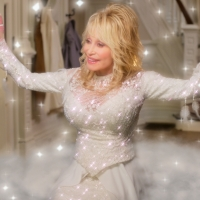 Photo Flash: First Look at  DOLLY PARTON'S CHRISTMAS ON THE SQUARE with Christine Baranski & More!
