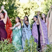 Photo Flash: Roleystone Theatre Presents A MIDSUMMER NIGHT'S DREAM as Part of Bard in Photo