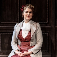 Photo Flash: Utah Premiere Of A DOLL'S HOUSE, PART 2 At Salt Lake Acting Company Photos