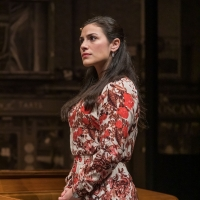 Photo Flash: Geva Theatre Center's ONCE Photos