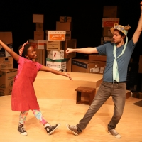 Photo Flash: Fitz&Startz Productions, Theater for All Ages Presents AUNT MAE COM Photos