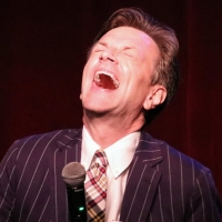 Photos: A Bevy Of Singers Join JIM CARUSO'S CAST Party At Birdland Photos