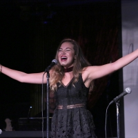 BWW Interview: Solea Pfeiffer kicks off The Old Globe's Concert Series June 19th and 20th