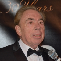 Andrew Lloyd Webber Says He's 'Worried' About the Future of the Industry if the UK Go Photo