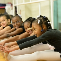 New Orleans Ballet Association Announces Interactive Virtual Dance Training For Youth Photo