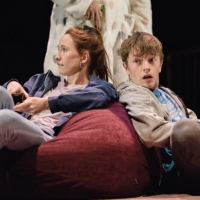 National Theatre Partners With Audible To Support Next Generation Of Young Playwright Photo