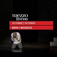 Greek National Opera Will Stream WOZZECK Photo