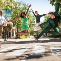 Honoring History: Repertory Dance Theatre Closes 55th Season With A Digital HOMAGE Photo
