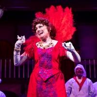 Photos: HELLO, DOLLY! Parades Into Theatre Memphis Photo