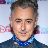 92Y to Celebrate Pride Month 2021 With Free Archived Talks Featuring Alan Cumming, To Photo