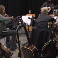 Video: Go Behind the Scenes of HOOTENANNY: THE MUSICALE at Milwaukee Rep