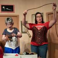 Photos: First look at Theatre's NANA'S NAUGHTY KNICKERS Photo