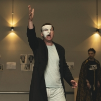 Photos: Inside Rehearsal For THE PHANTOM OF THE OPERA; Returning to the West End on 2 Photo