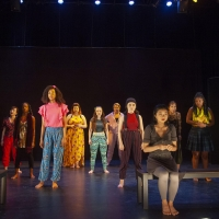 Photo Flash: New Production Stills From HUMANITY'S CHILD: A MUSICAL FOR TODAY