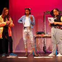 Photo Flash: DOUBLE VISION Takes The Stage At The 2020 Chicago Musical Theatre Festival