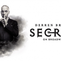 Win Two Tickets to Opening Night Performance & Party ForDERREN BROWN: SECRET