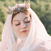 Exit Theatre Presents THE CORONATION AND CROWNING OF ELEANOR OF AQUITAINE Photo