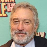 Robert De Niro Will Star in WASH ME IN THE RIVER Photo