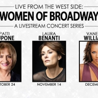 Hennepin Theater Trust's LIVE FROM THE WEST SIDE Series Kicks Off This Weekend Photo