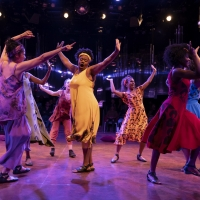 Photo Flash: First Look at FOR COLORED GIRLS... at The Public Theater Photos