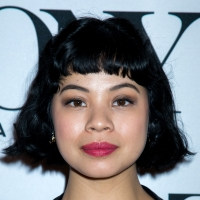 Eva Noblezada and Vivek J Tiwary Included on Gold House's A100 List Photo