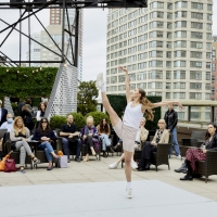 Photo Flash: iHeartDance Celebrates 10-Sold Out Performances on The Empire Hotel Roof Photo