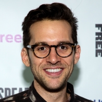 Adam Chanler-Berat and Tavi Gevinson Take Part in Classic Stage Company's CLASSIC CON Photo
