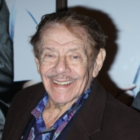 Stage and Screen Actor Jerry Stiller Dies at 92 Photo