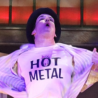 Photo Flash: Cape Rep Theatre Presents THE FULL MONTY Photos