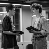 Photos: Go Inside Rehearsals for SNOWFLAKE