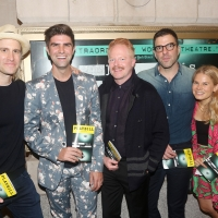 Photos: IS THIS A ROOM Celebrates First Broadway Preview Photo